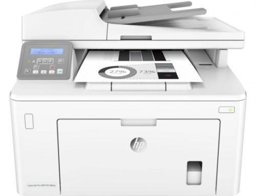 HP, ecco le stampanti LaserJet Pro 100 per le piccole aziende