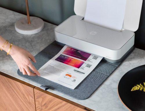 HP Tango è la stampante che si gestisce con lo smartphone