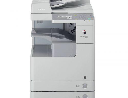 Promo Canon imageRunner 2530i
